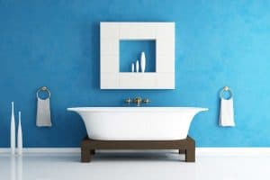 How to Choose the Right Wall Decor for Your Bathroom