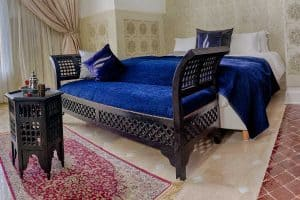 Read more about the article Mediterranean Bedroom in Blue: 12 Decor Ideas That Will Inspire You