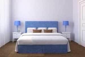 5 Most Relaxing Bedroom Color Combos [With Photo Examples]