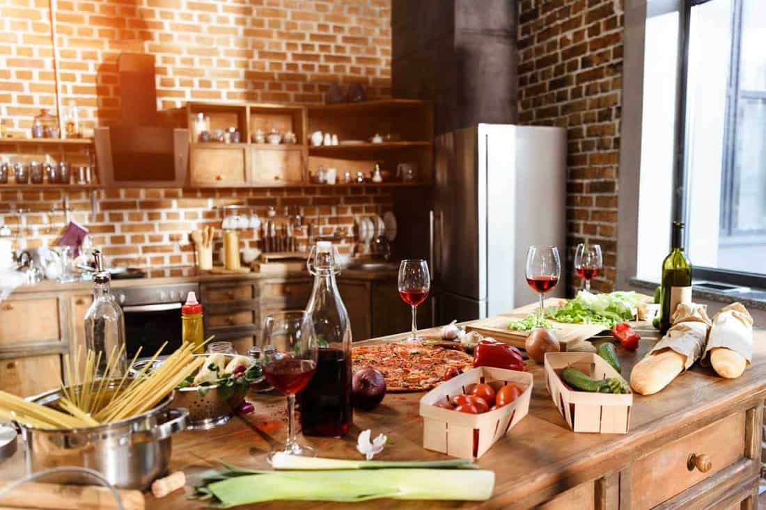 Wine Themed Kitchen 17 Ideas That Will