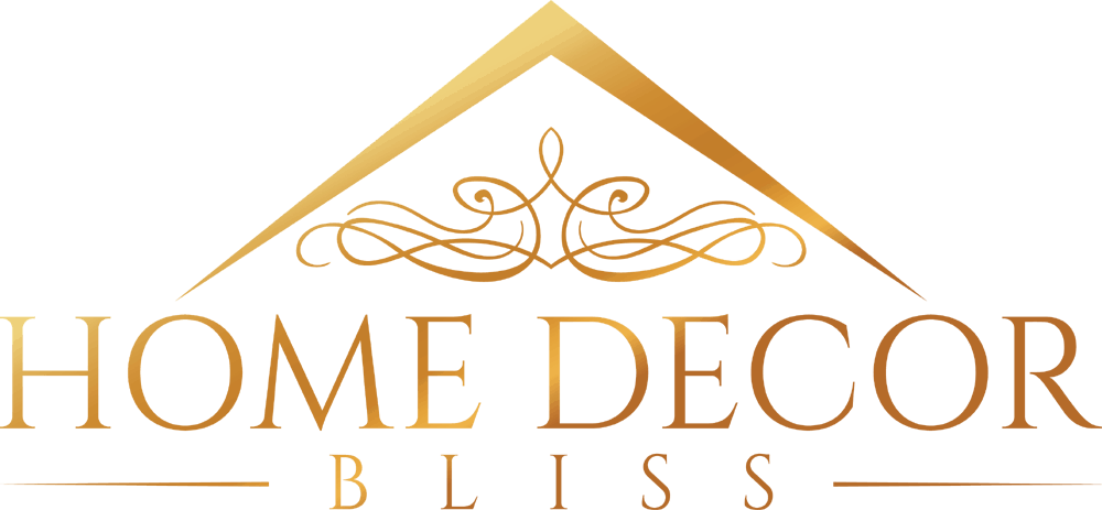 Home Decor Bliss logo