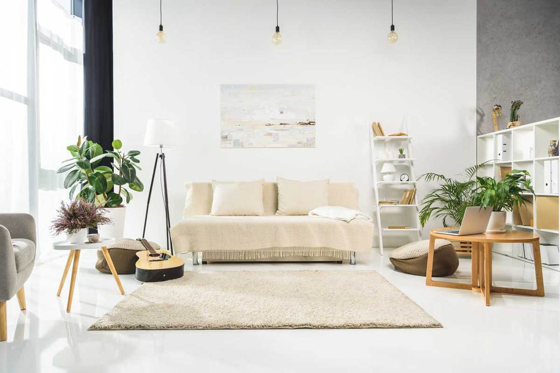How Do I Fill Space in My Living Room? (10 Actionable Steps) - Home