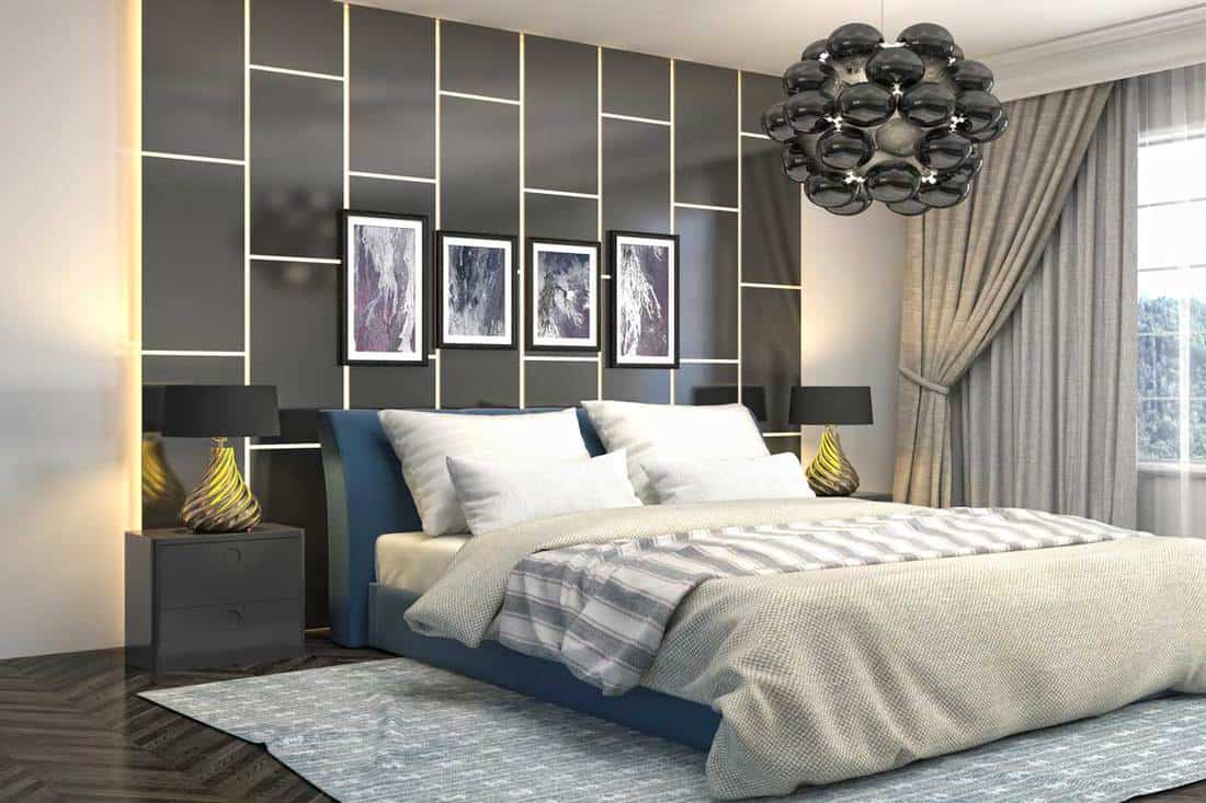 How To Decorate Bedroom Walls With Pictures Home Decor Bliss