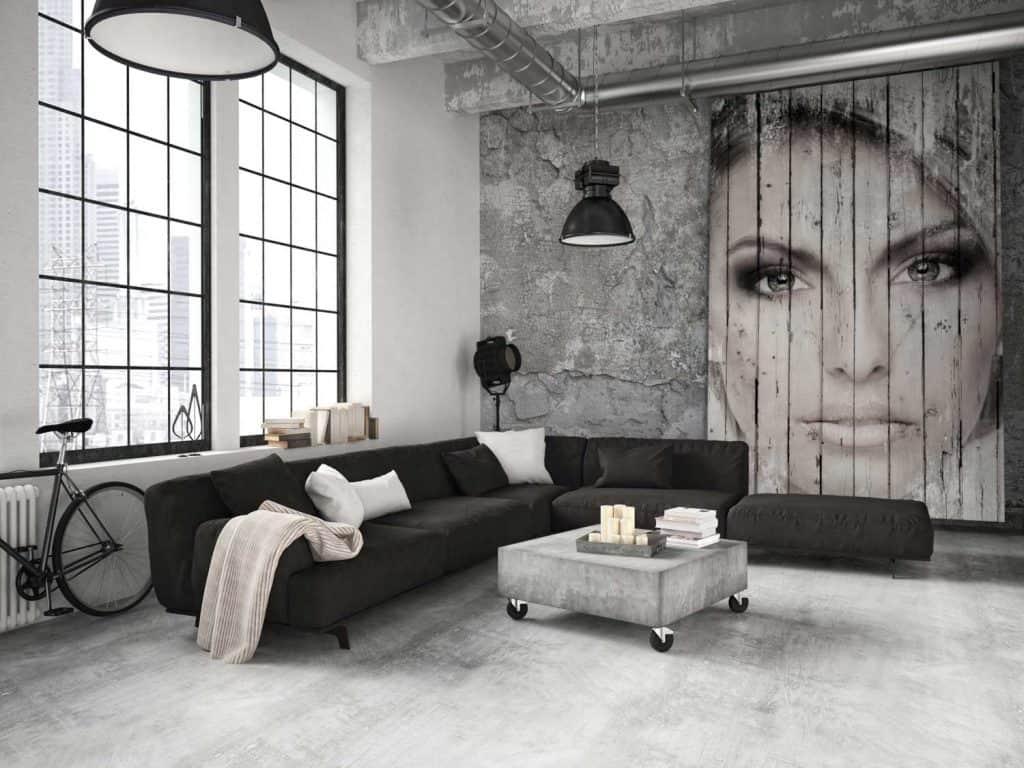 51 Dark Furniture Ideas