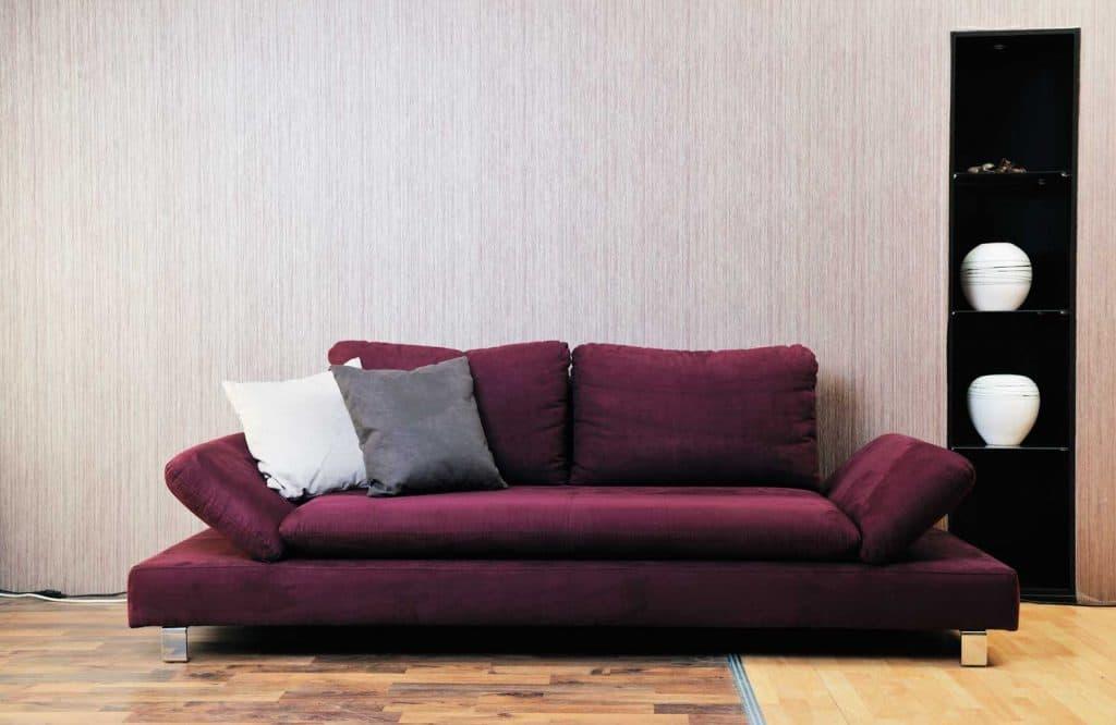Dark Living Room Furniture Ideas