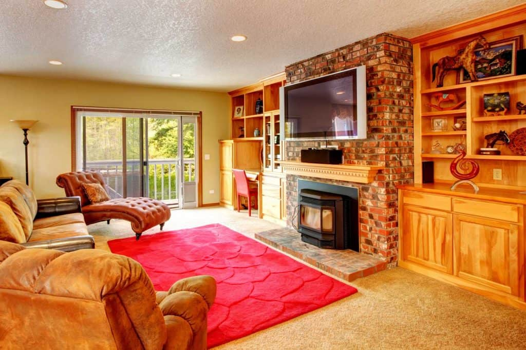 14 Country-Themed Living Room Ideas 2019