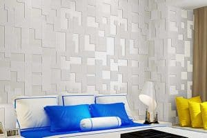 15 Faux Brick Wallpapers That Can Transform Any Room Design