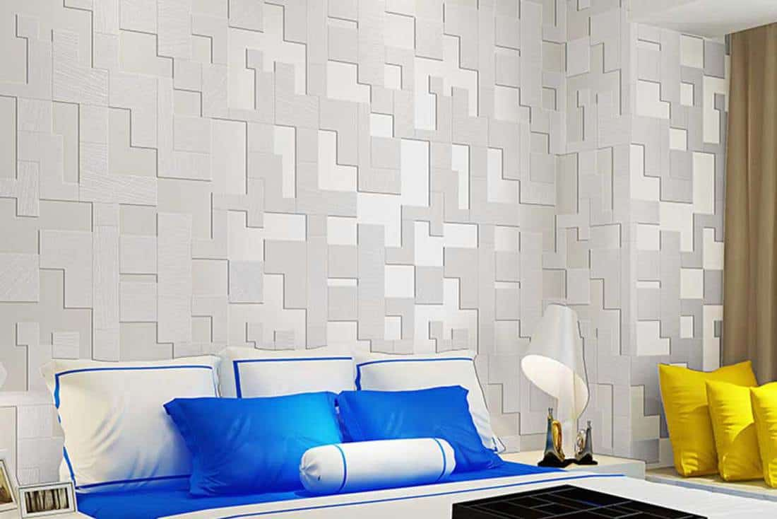 FEATURED 15 Faux Brick Wallpapers That Can Transform Any Room Design