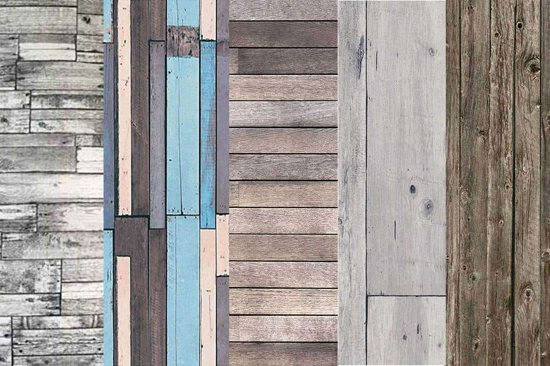 15 Rustic Barn Wood Wallpapers That You Are Going To Love