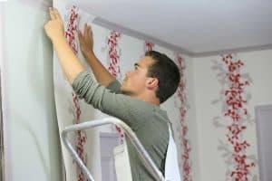9 Innovative Ways to Reuse Leftover Wallpaper