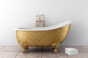 Victorian-Style Bathroom Accessories (Inspiration and Shopping Links)