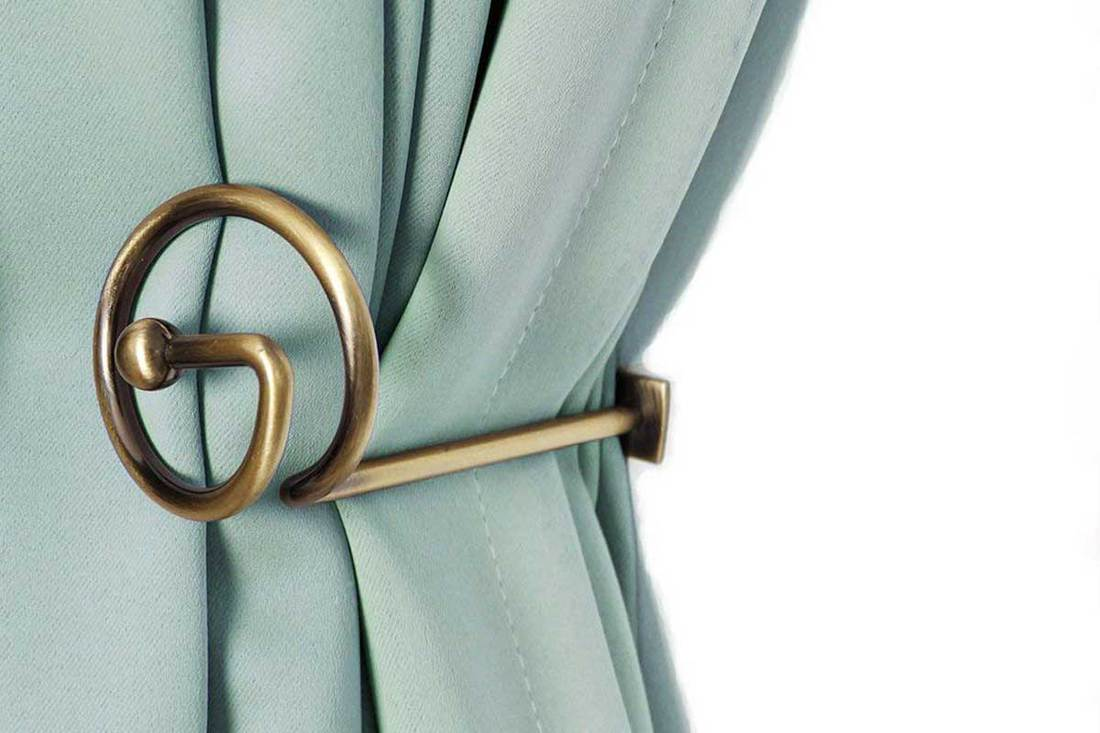 Types Of Curtain Hooks