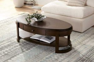 18 Traditional Dark Wood Coffee Tables Ideas You Should See