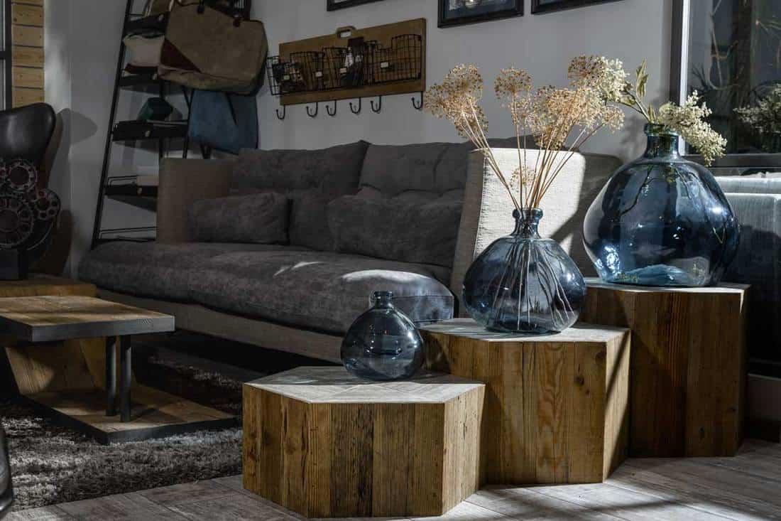 Eclectic Living Room Decor Ideas