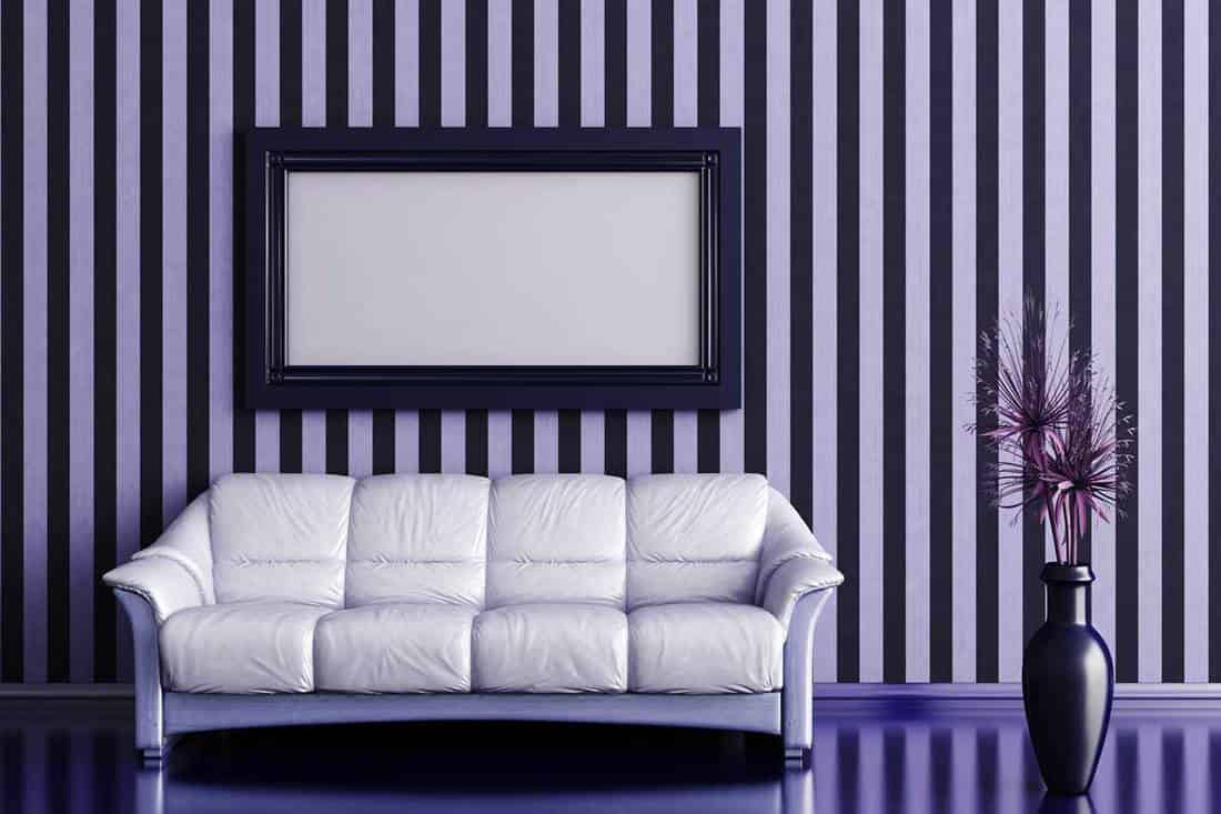 30 Striped Wallpaper Designs To Inspire You