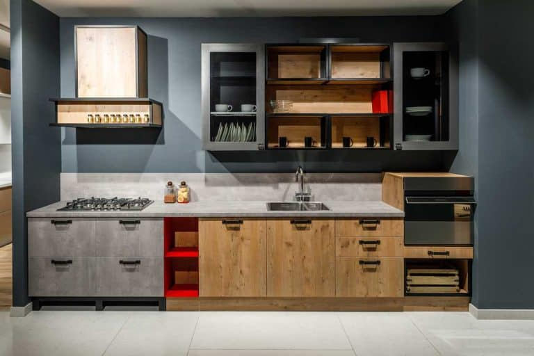 36 Types of Kitchen Cabinets You Should Know About