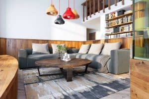 Read more about the article How To Arrange Throw Pillows On A Corner Sofa Or Sectional Couch?