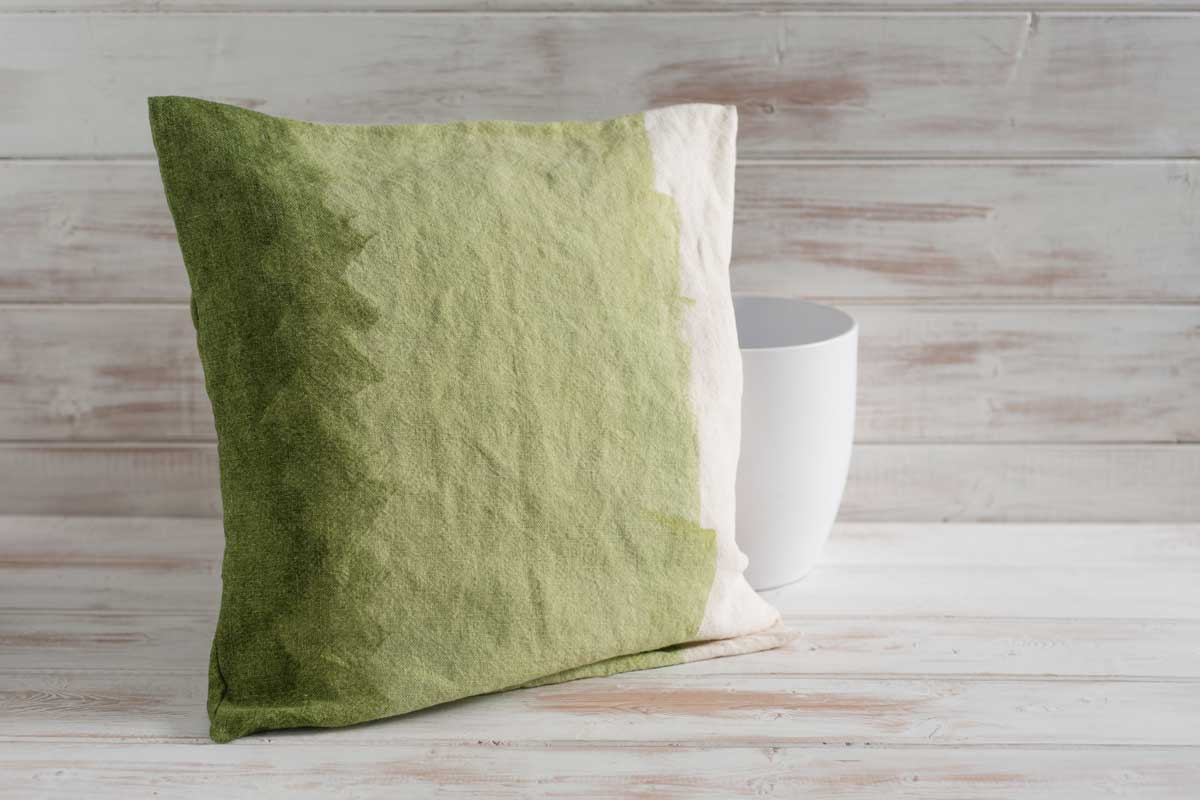 12 Sage Green Throw Pillows That Will Spruce Up Your Interiors