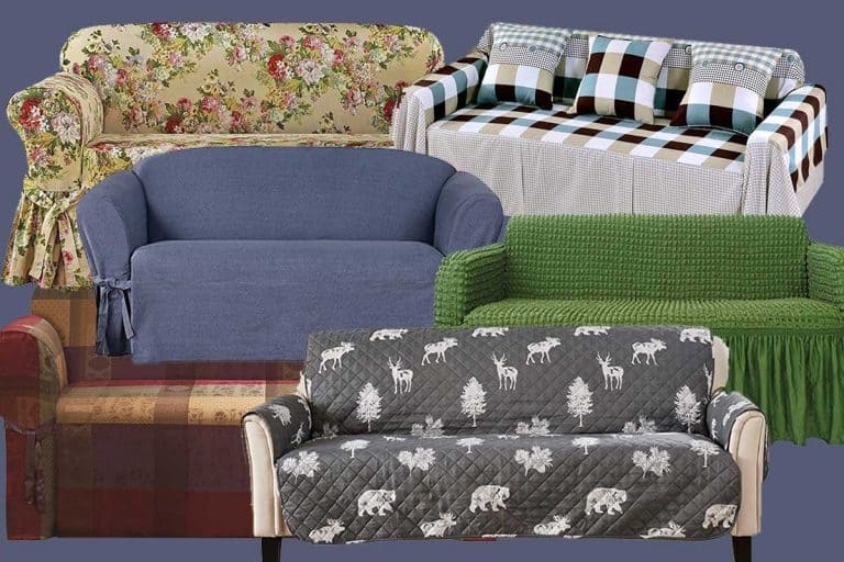 19 Country Couch Covers for That Perfect American West Living Room