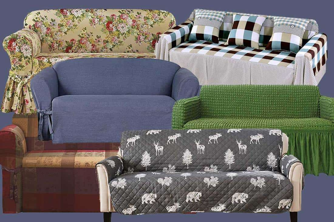 19 Country Couch Covers for That Perfect American West ...