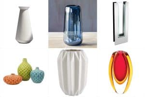 25 Contemporary Vases That Will Take Any Room into the 21st Century