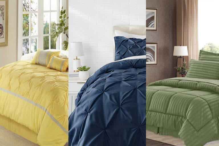 How To Choose Bedding Color [11 Color Schemes Reviewed]