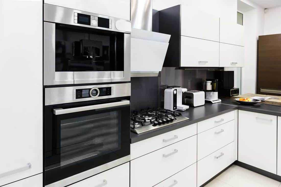 Should Kitchen Appliances Be The Same Brand Including