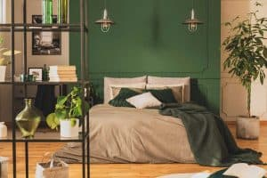 42 Green Bedroom Ideas That Will Inspire You