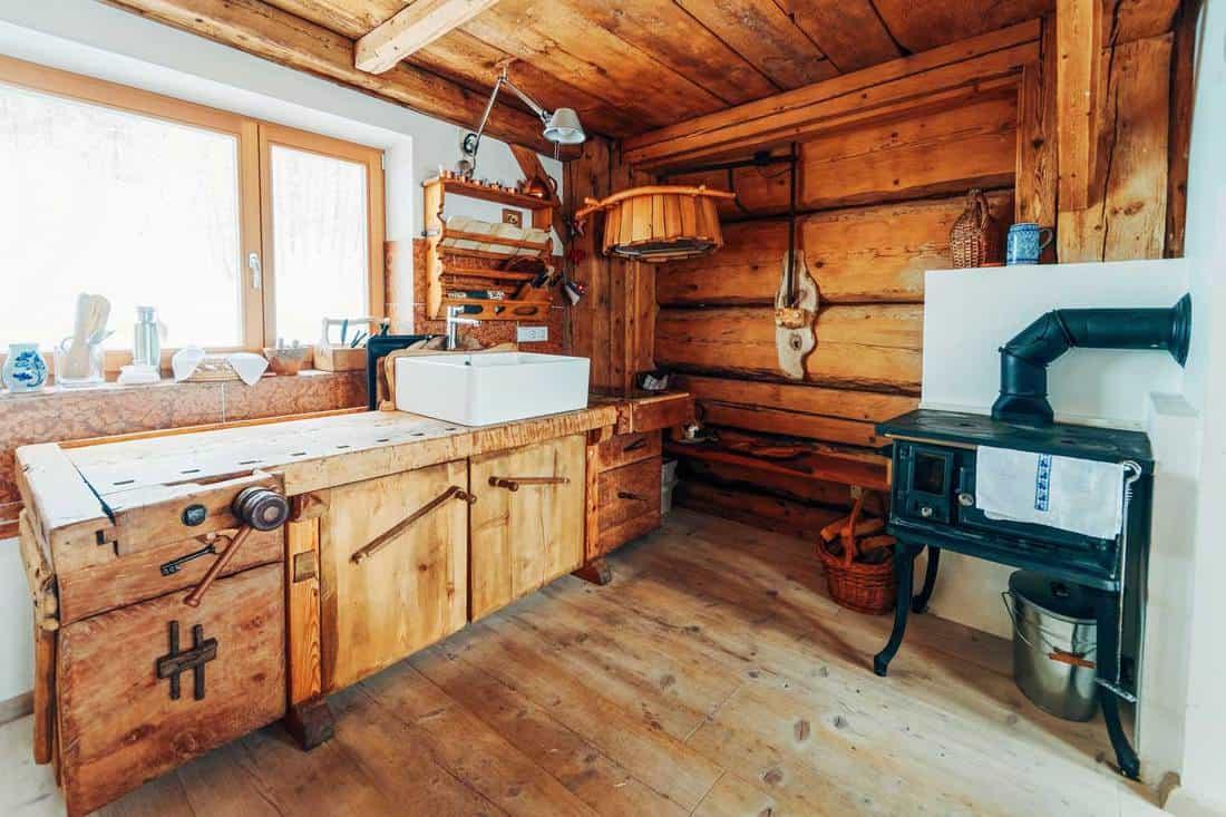 70 Rustic Kitchen Ideas Inspiration Photo Post Home Decor Bliss