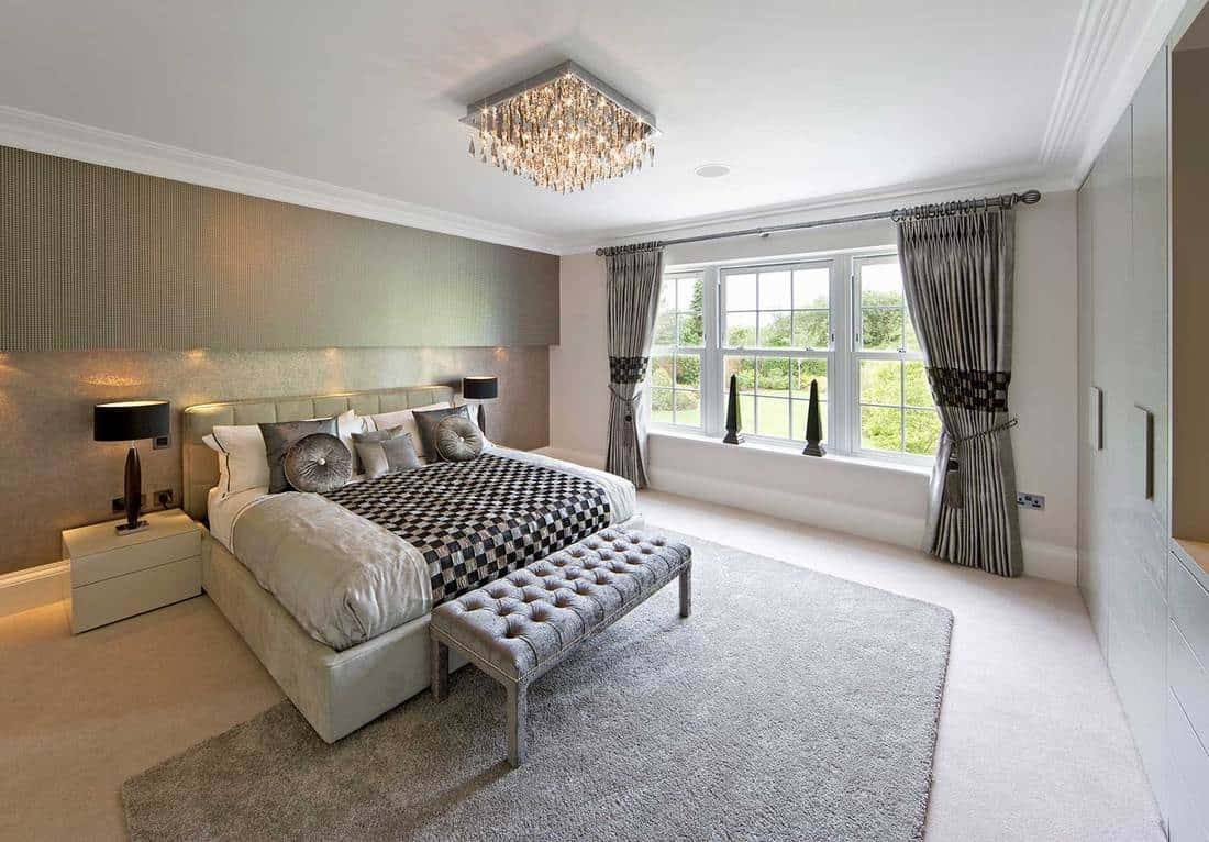 11+ Gorgeous Grey Bedroom Ideas That Will Inspire You - Home Decor