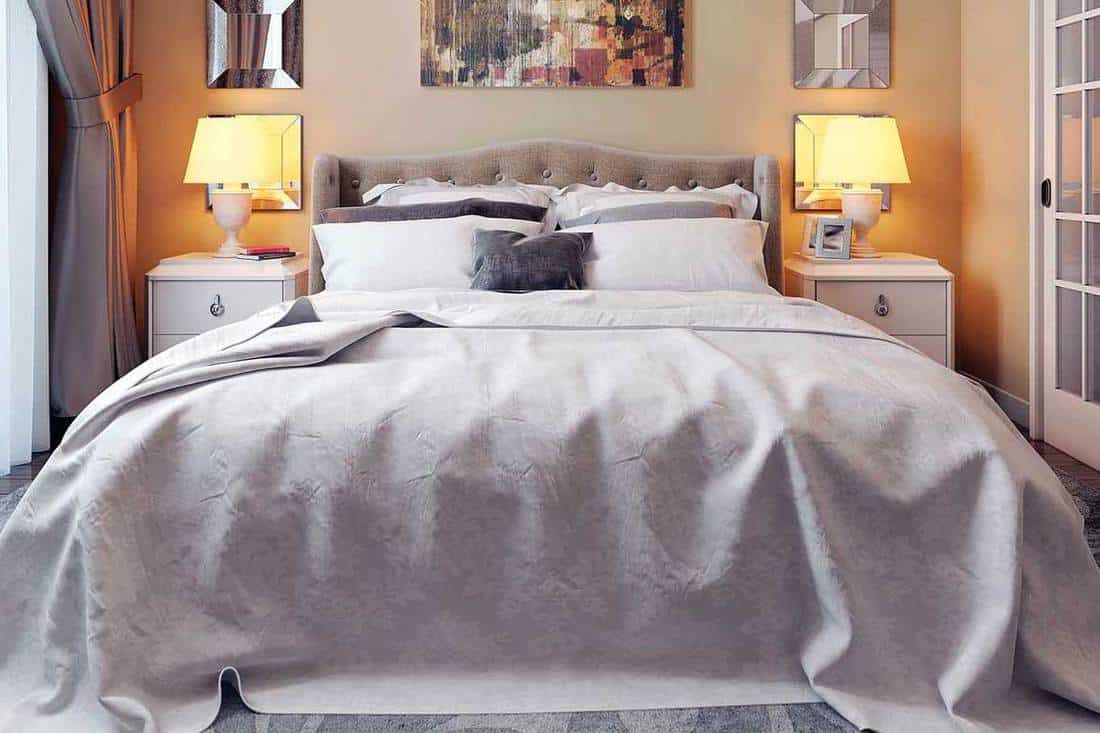 21 Cream And White Bedroom Ideas You Should Check Out Home Decor Bliss