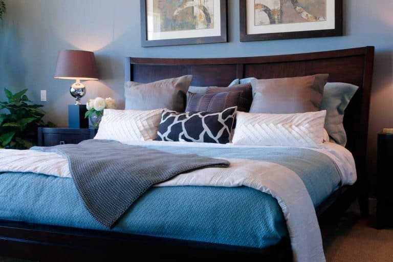 51 Blue Bedroom Ideas That Will Inspire You