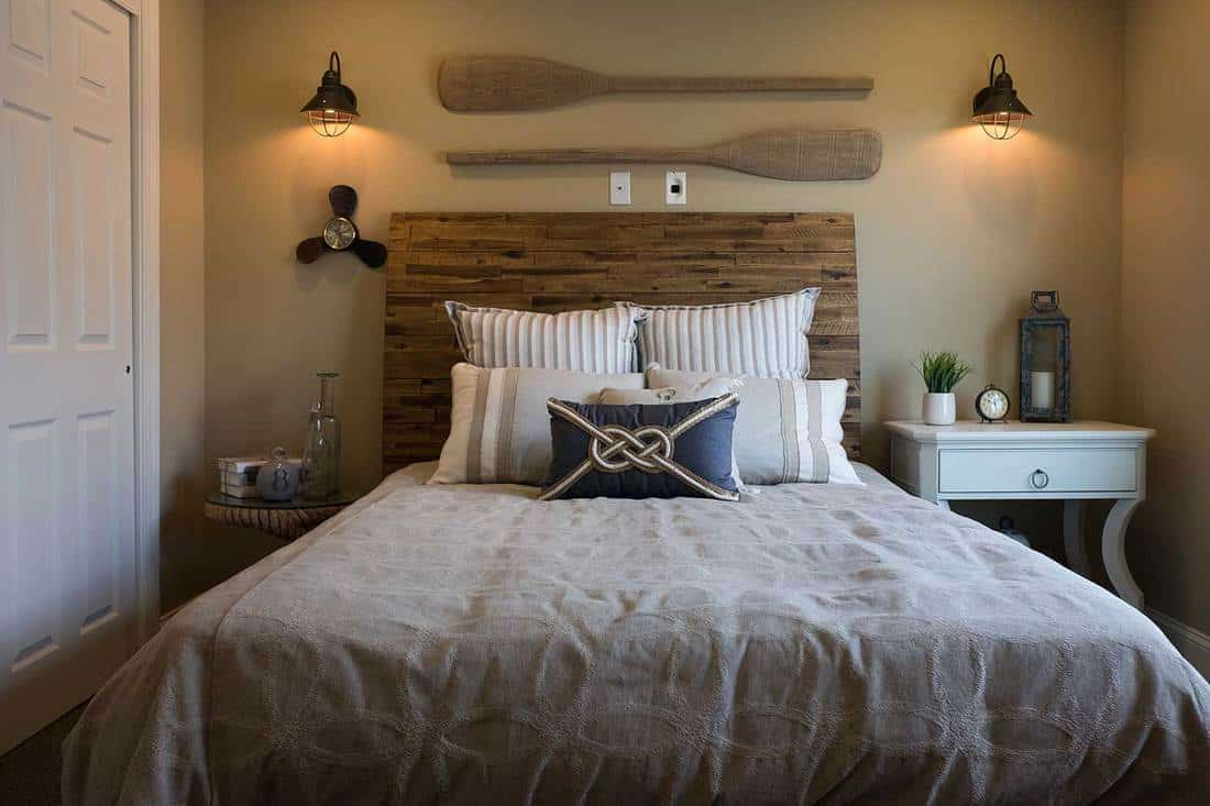 11 Nautical Bedroom Ideas That Will Bring Out The Sailor In You
