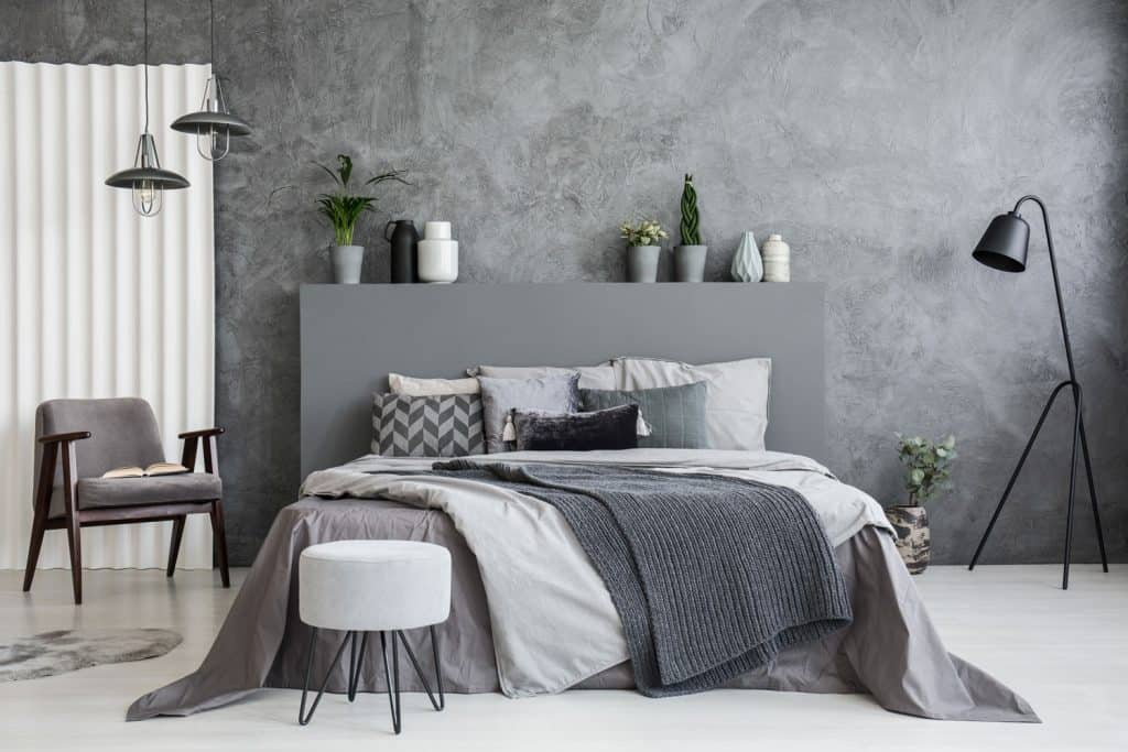 70 Gorgeous Grey Bedroom Ideas That Will Inspire You Home Decor Bliss
