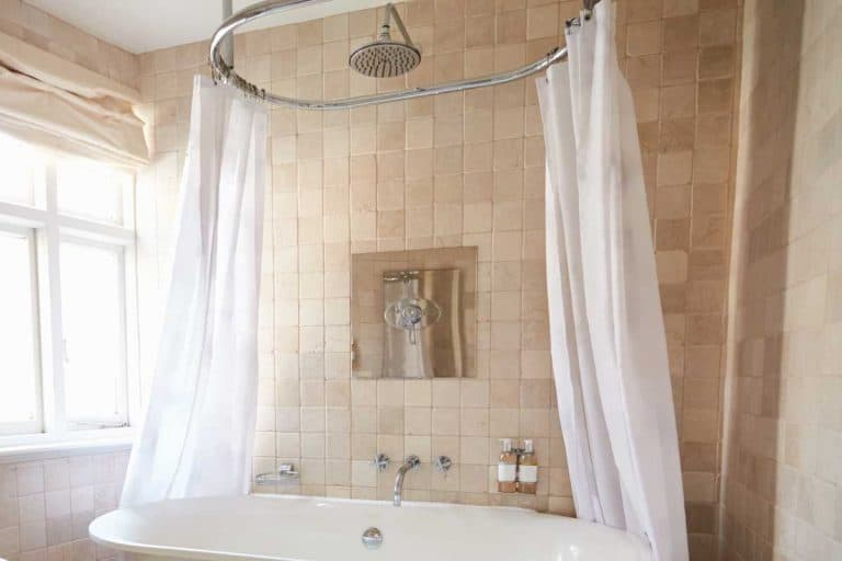 Do Shower Curtains Need Liners?