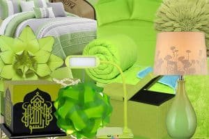 18 Awesome Lime Green Bedroom Accessories You Should Check Out