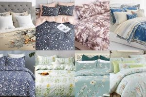 Read more about the article 15 Gorgeous Floral King-Size Duvet Covers You Should Consider