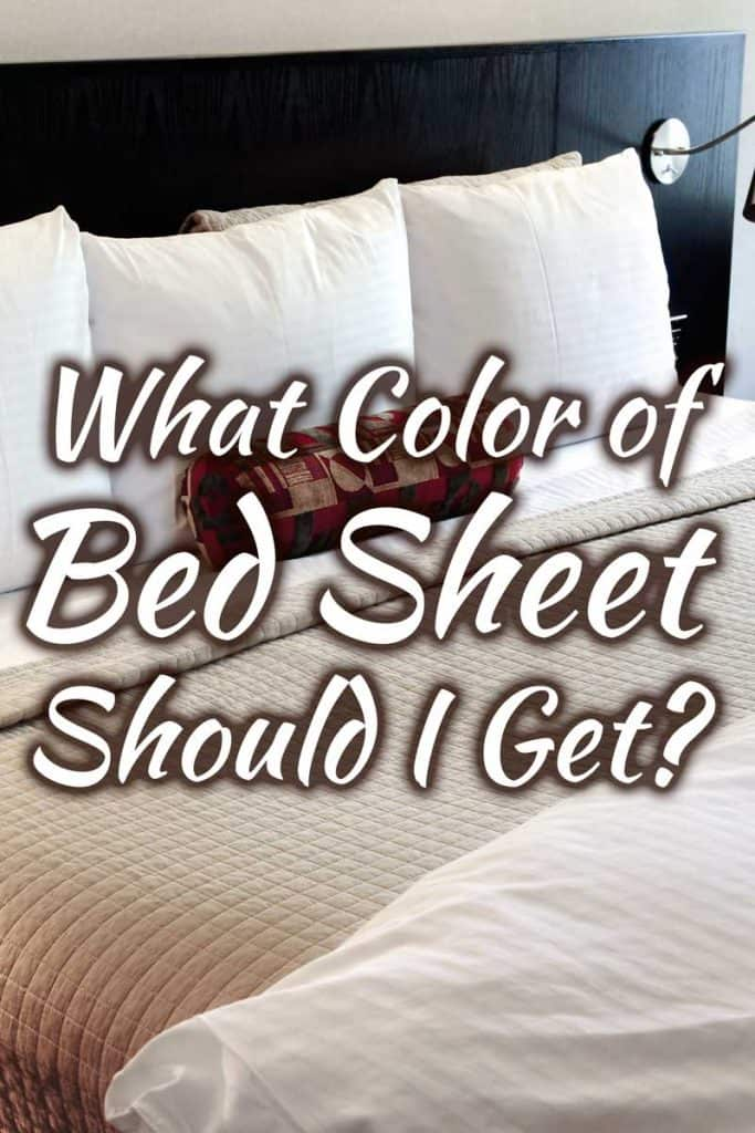 What Color Bed Sheets Should I Get Home Decor Bliss
