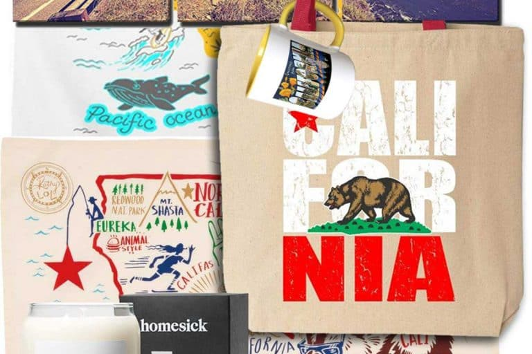 21 Fantastic California-Themed Room Decor Items