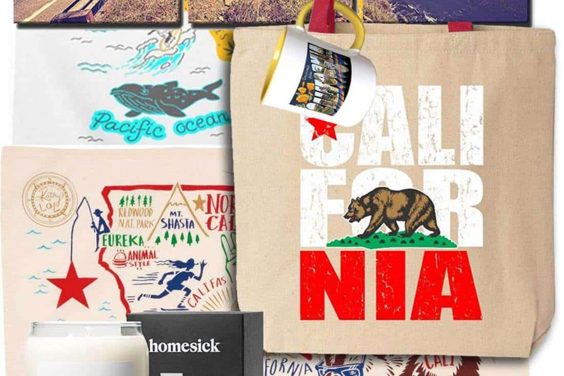 21 Fantastic California Themed Room Decor Items Home Decor Bliss