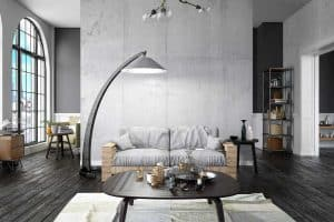 Read more about the article Decorating With Floor Lamps: The Ultimate Guide