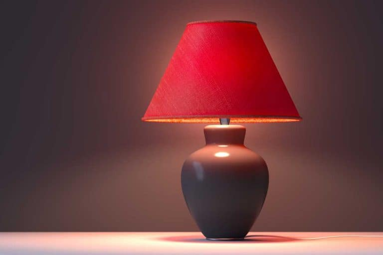 What color should my lampshades be? [With illustrated examples]