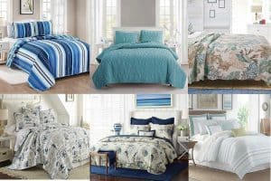 15 Coastal Quilts and Blankets You Need To Check Out
