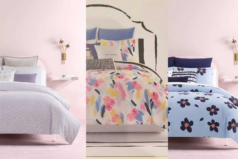 16 Kate Spade Bedding Sets That Will Look Fantastic in Your Bedroom