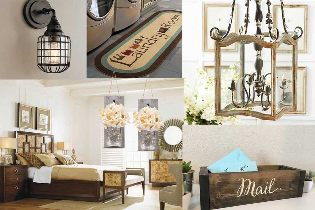 25 Best Country Rustic Decor Online Stores Home Decor Bliss