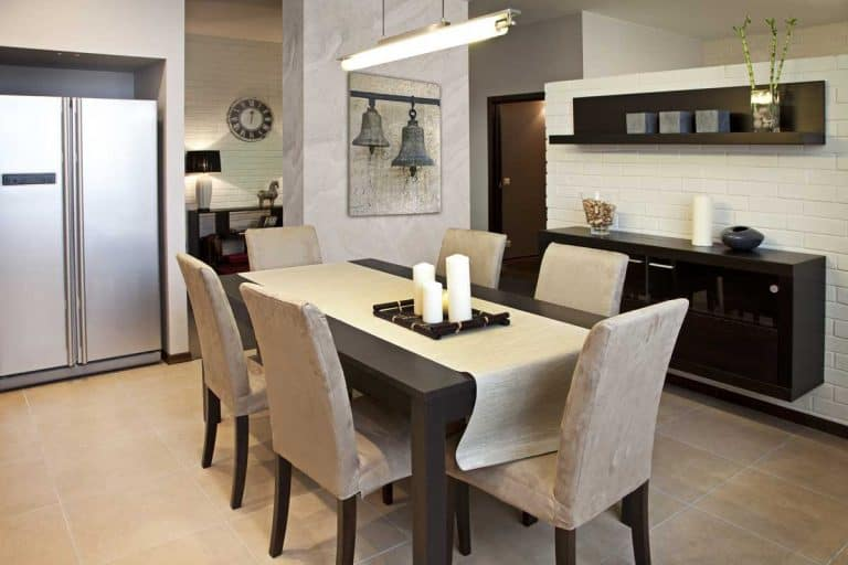 Can You Use Dining Chairs As Accent Chairs?