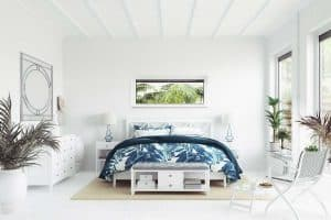 99 Coastal Bedroom Ideas That Will Inspire You