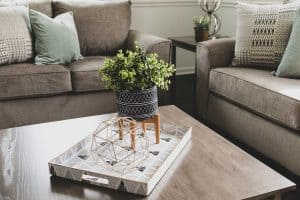 Do Coffee Tables and End Tables Have to Match?