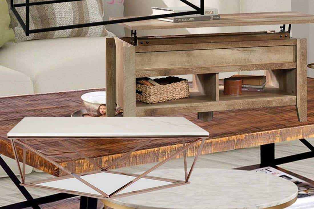 How Much Does A Coffee Table Cost On Average Home Decor Bliss