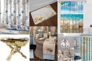 Read more about the article Seashell Bathroom Accessories That Will Bring The Ocean Into Your Home